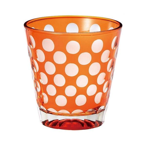 アプワ オールドグラス オレンジ