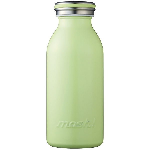 mosh! ボトル  グリーン