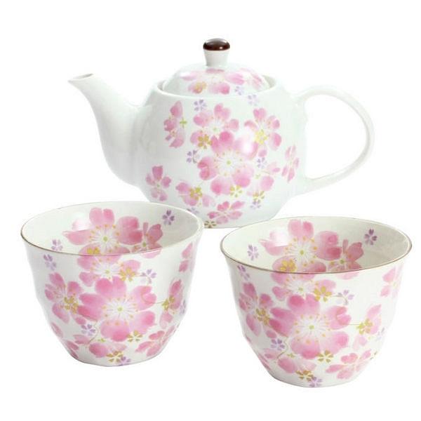 華まつり ポット茶器