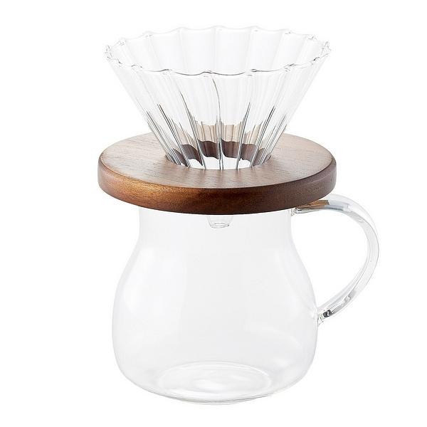 M-MODE CAFE STYLE コーヒーサーバーセット