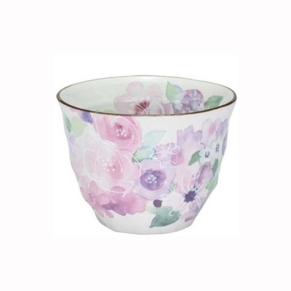 花工房 煎茶 ピンク