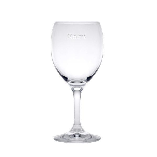 パーソナルグラス ワイン