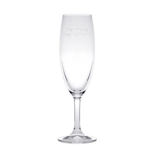 パーソナルグラス フルート