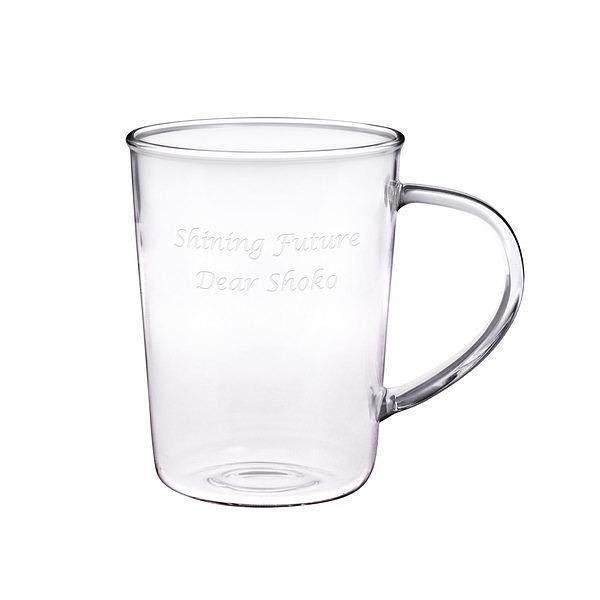 花茶 マグカップ