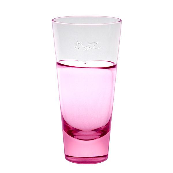 パーソナルグラス 7オンスバイオレット