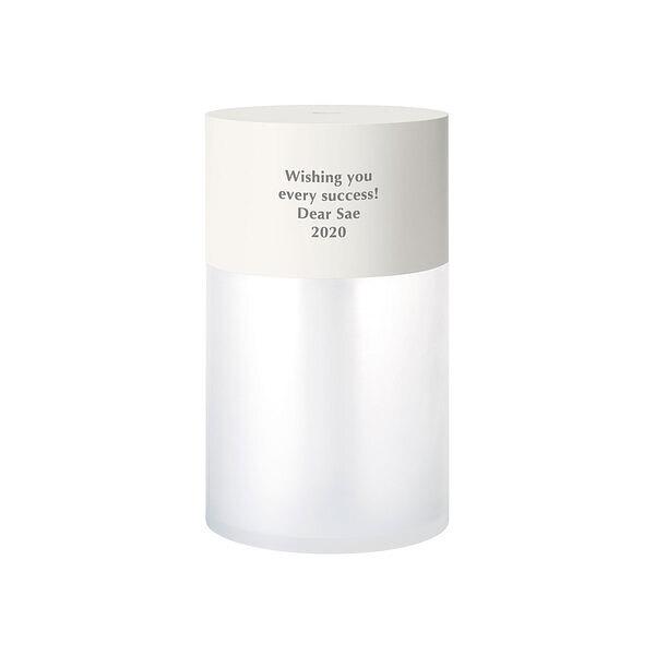 ポータブル加湿器 チューブ ホワイト