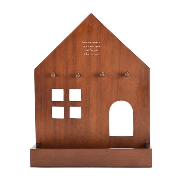 キーラック ハウス