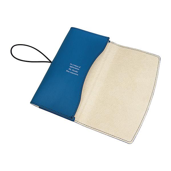 タブレット PC ケース 7インチ ブルー