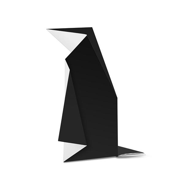 オリハガキ ペンギン
